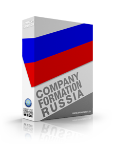 Company Formation Russia